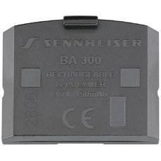 Accu de rechange pour casques Sennheiser BA 300
