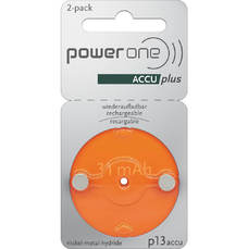 Accu Powerone 13