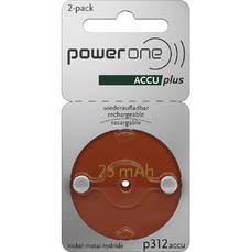 Accu Powerone 312