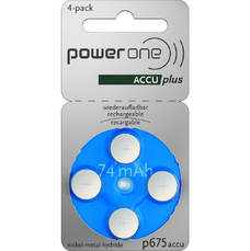 Accu Powerone 675