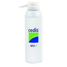 Spray AirPower air comprimé pour appareil auditif Cedis- 100ml