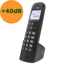 Combiné supplémentaire telephone amplifié sans fils Doro Magna 2000&2005
