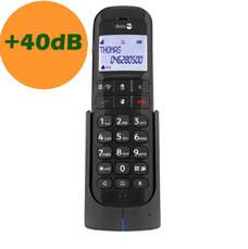 Telephone amplifié sans fils Doro Magna 2000 vue de face