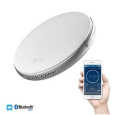 SmartShaker 2 - coussin vibrant pour réveil avec bluetooth blanc