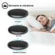 SmartShaker 2 - coussin vibrant pour réveil avec bluetooth choix de sonnerie