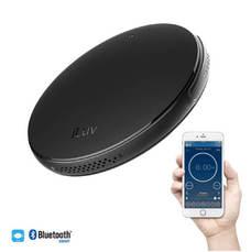 SmartShaker 2 - coussin vibrant pour réveil avec bluetooth noir