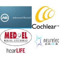 Piles pour implants cochléaires