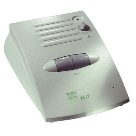 4bb8716307ea96 Humantechnik Amplificateur téléphonique TA-2 - e-audition.fr