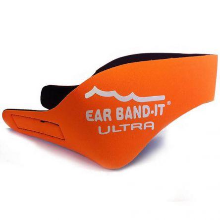 achats sélection spéciale de techniques modernes Bandeau d'oreilles Néoprène Ear Band-it ULTRA