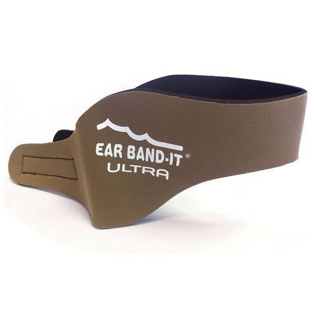 magasin discount matériau sélectionné magasiner pour les plus récents Bandeau d'oreilles Néoprène Ear Band-it ULTRA - e-audition.fr