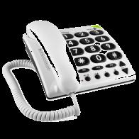 Téléphone filaires malentendants
